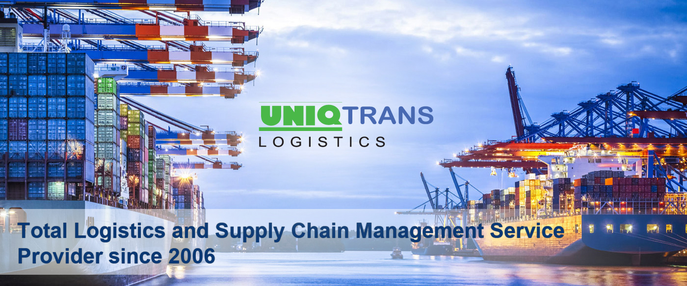 Uniqtrans malaysia Logistic Fowarder